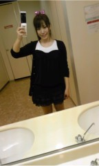 吉田麻梨紗 公式ブログ/舞台本番三日目 画像1