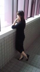 吉田麻梨紗 公式ブログ/大学で… 画像3