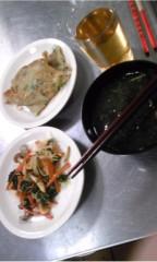吉田麻梨紗 公式ブログ/調理実習 画像1
