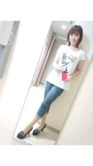 吉田麻梨紗 公式ブログ/カジュアルに(*´Д`*) 画像1