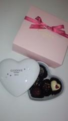 吉田麻梨紗 公式ブログ/逆っ!バレンタイン(*^ω^*) 画像3