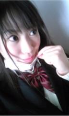 吉田麻梨紗 公式ブログ/風邪ひかんよーに(><) 画像2