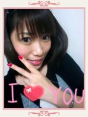 吉田麻梨紗 公式ブログ/(*´Д`*) 画像1
