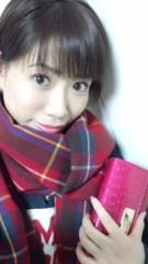 吉田麻梨紗 公式ブログ/サンタさんに…(*^^*) 画像1