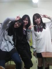 吉田麻梨紗 公式ブログ/眠たぁ———い(´ω`⊂)zzZ 画像2
