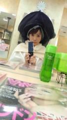 吉田麻梨紗 公式ブログ/パーマ!?(」゜□゜)」 画像2