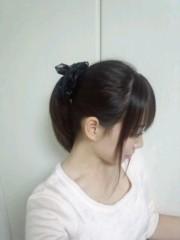 吉田麻梨紗 公式ブログ/ポニーテール(*´▽`*) 画像1