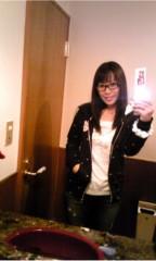吉田麻梨紗 公式ブログ/簡単な変装…(笑) 画像2