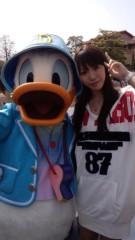 吉田麻梨紗 公式ブログ/★ DiSNEY SEA ★ 画像2