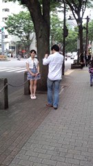 吉田麻梨紗 公式ブログ/撮影 画像3