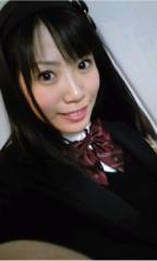 吉田麻梨紗 公式ブログ/オーディション 画像1