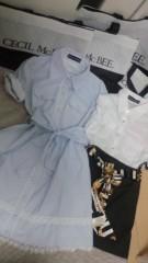 吉田麻梨紗 公式ブログ/Shopping★写メ 画像2