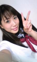 吉田麻梨紗 公式ブログ/もう夏ですね(;´д`) 画像1