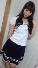 吉田麻梨紗 公式ブログ/雑誌撮影 画像2