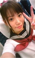 吉田麻梨紗 公式ブログ/オープンキャンパス(゜∪゜)♪♪♪ 画像1