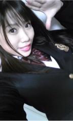 吉田麻梨紗 公式ブログ/帰宅しました!(b^ω°) 画像1