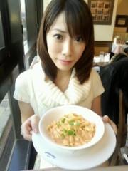吉田麻梨紗 公式ブログ/(*´▽`*) 画像1