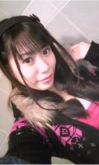 吉田麻梨紗 公式ブログ/この時ぐらい… 画像1