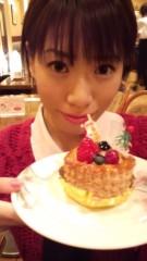 吉田麻梨紗 公式ブログ/12月23日の写メ�o(^^)o 画像2
