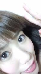吉田麻梨紗 公式ブログ/眠気ハンパな〜い(ρ_<) 画像1