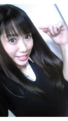 吉田麻梨紗 公式ブログ/ARISAのいろ〜んな髪型\(☆ω☆)/...� 画像2