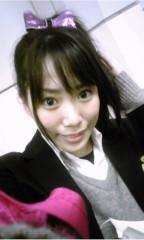 吉田麻梨紗 公式ブログ/RIBBON 画像1