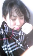 吉田麻梨紗 公式ブログ/マフラー(≧ε≦) 画像1