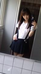吉田麻梨紗 公式ブログ/日傘似合う??? 画像1