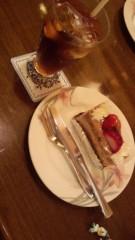 吉田麻梨紗 公式ブログ/ミルフィーユ 画像2