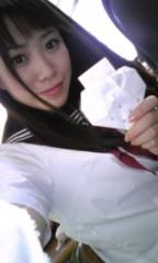 吉田麻梨紗 公式ブログ/?お・そ・ろ・い? 画像1