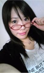 吉田麻梨紗 公式ブログ/メ・ガ・ネ 画像1