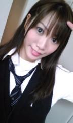 吉田麻梨紗 公式ブログ/テスト最終日やぁ♪〜θ(^∪^ ) 画像1