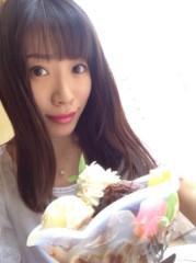 吉田麻梨紗 公式ブログ/甘味 画像1