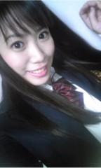 吉田麻梨紗 公式ブログ/とりあえず眠い(≧∇≦)笑っ 画像1