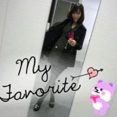 吉田麻梨紗 公式ブログ/ARISA★CODE 画像2