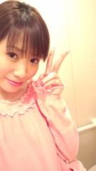 吉田麻梨紗 公式ブログ/パジャマで(*//ω//*) 画像1