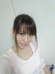 吉田麻梨紗 公式ブログ/ポニーテール(*´▽`*) 画像2
