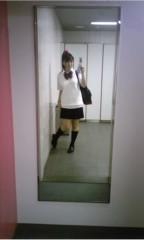 吉田麻梨紗 公式ブログ/ARISA 制服コーデ� 画像3