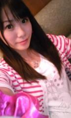 吉田麻梨紗 公式ブログ/あーつーい(;´д`) 画像1