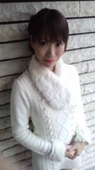 吉田麻梨紗 公式ブログ/2012年!!!(´∇`ゞ 画像1