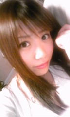 吉田麻梨紗 公式ブログ/久しぶりに(^ω^) 画像1