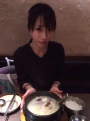吉田麻梨紗 公式ブログ/美味しい&体に良い 画像1