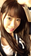 吉田麻梨紗 公式ブログ/暇なので…(笑) 画像1