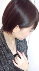 吉田麻梨紗 公式ブログ/ショートにしました。 画像1