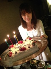 吉田麻梨紗 公式ブログ/最高の…Birthday Party(*´▽`*) 画像2