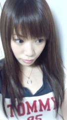 吉田麻梨紗 公式ブログ/起きながら寝てる(笑) 画像2