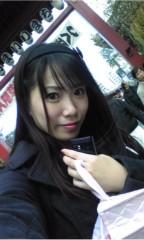 吉田麻梨紗 公式ブログ/浅草の旅 � 画像3