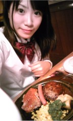 吉田麻梨紗 公式ブログ/今っ!!! 画像1