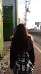 吉田麻梨紗 公式ブログ/髪、のびたぁ〜( ̄∀ ̄) 画像1