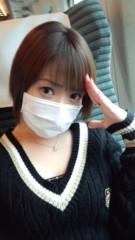 吉田麻梨紗 公式ブログ/神戸 ⇒ 東京 画像2